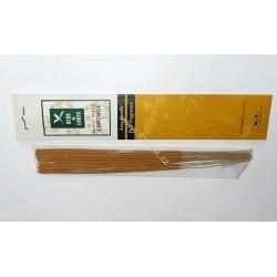 Vonné tyčinky - Herb&Earth CAMOMILE, Nippon Kodo