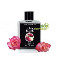 Vonný esenciálny olej TEA ROSE