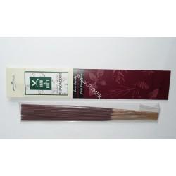 Vonné tyčinky - Herb&Earth FRANKINCENSE/kadidlo, Nippon Kodo