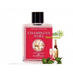 Vonný esenciálny olej CHAMPAGNE NOEL
