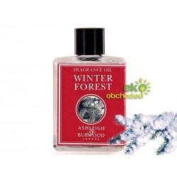 Vonný esenciálny olej WINTER FOREST
