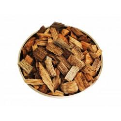 ASSAM agarové drevo chipsy Indie High Grade