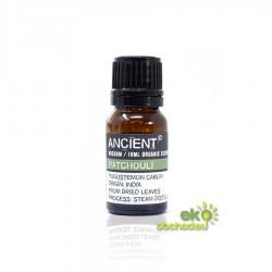 Bio esenciálny olej AW – Patčuli – 10ml