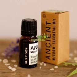 Ľahký spánok - zmes esenciálnych olejov - 10ml