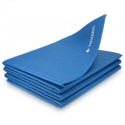 Skladateľná protišmyková podložka na jogu / pilates 4mm