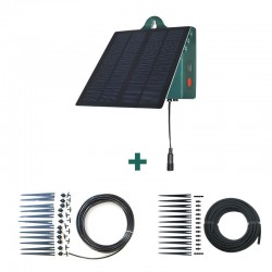 Solárne automatické zavlažovanie SOL-C24