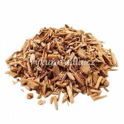 Santalové drevo biele INDIA chips SUPERIOR