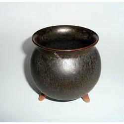 Kadidelnica keramická - kotlík medený